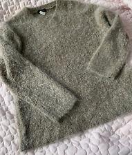 J Crew Mohair Cozy Sweater Winter Fall Size Medium