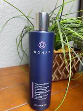 Monat Volumizing Revive Shampoo w/ Rejuveniqe for Fine, Flat Hair 237 mL/8 fl oz
