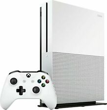 NEW SEALED Microsoft Xbox One S 1TB Console - White FAST SHIPPING
