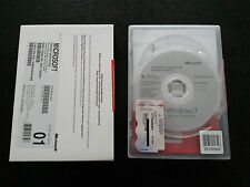 Microsoft Windows 7 Home Premium 64-bit SP1 Vollversion OEM deutsch GFC-02054