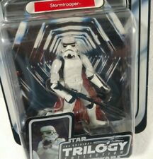 Star Wars Stormtrooper Trilogy Collection OTC 16 Hasbro 2004 NEW