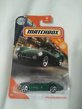 2020 Matchbox 1956 Aston Martin Dbr1 Mbx City 73/100 2.75+Off S&H+5-15% W/More