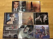 8 CD?s Alben von Robbie Williams