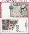 ITALIA ITALY - 1000 1.000 Lire MARCO POLO Lettera F - 1988 - P 109b - FDS / UNC