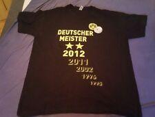 BVB  T-Shirt 3 XL