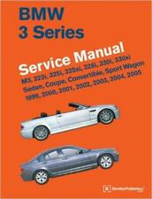 BMW 3 SERIES E46 SALOON 323 325 328 330 i xi Owners Service Manual Handbook Book