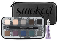 Urban Decay UD SMOKED Eyeshadow Palette, Pencil, Deluxe Primer  NIB AUTHENTIC
