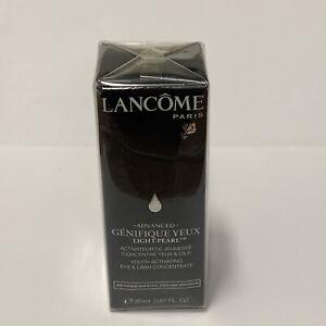 Lancome Advanced Genifique Yeux Light Pearl Eye & Lash Concentrate 20ml #2198