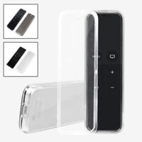1* 360° Funda Protector para Apple Tv 4k 4 Gen Siri Mando a Distancia Antipolvo
