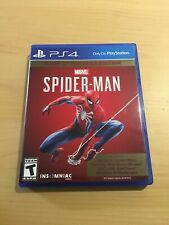 Marvel Spider-Man PS4 Game Of The Year Edition