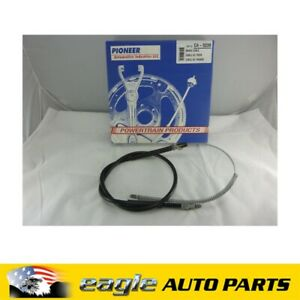 FORD F250 HAND BRAKE CABLE 76 - 79 # CA-5239