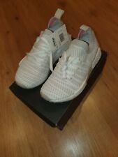 Adidas Originals Nmd_R1 Stlt Pk Mens Running Trainers Sneakers CQ2390 Size 4.5