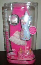 2006 Barbie International Fashion Fever Fashion.Nrfb