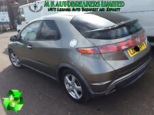 Honda Civic MK8 From 06-11 Complete Tailgate Bootlids (Breaking For Spare Parts)