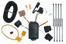 Trailer Connector Kit-Wiring T-One Connector Draw-Tite 118422