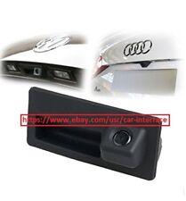 Audi concert & symphony non-NAV A4/Q5/A5 AMI Back-up camera retrofit Interface