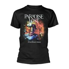 Paradise Lost 'Draconian Times' T shirt - NEW