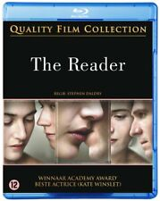 BLU-RAY THE READER - KATE WINSLET & RALPH FIENNES - RB - NLO DTS HD MASTERPIECE