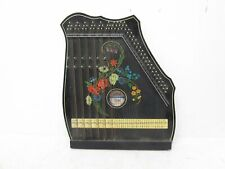 Jubel Tone Vintage Zither German Democratic Republic