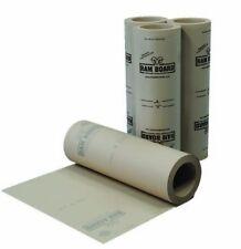"Ram Board Floor Protection Fiberboard, TAN  0.048"" Thick, 38"" Width, 100' Length"