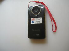 panasonic camcorder camera    hm-ta1        b1.01
