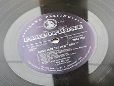 THE BEATLES  ORIGINAL 1965  SOUTH AFRICAN  LP  HELP !