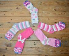 Warm Super Soft Ultra Pink White Grey Fleece Socks Bed Tent Camping Fleece