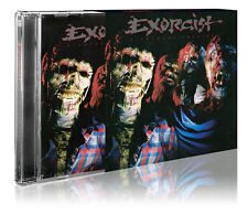 Exorcist-Nightmare Theatre DCD (New * slipcase ed. * piledriver * Witchery * Bathory)