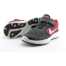 Scarpe nere Nike sintetico per bambini dai 2 ai 16 anni