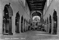 Cartolina - Postcard - Siracusa - Cattedrale - Interno - NVG