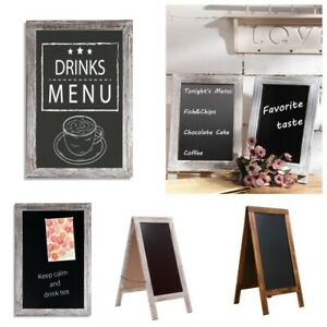 DIPAMKAR® Magnetic Wall Chalk Board, Pavement Chalkboard Standing Chalk Board