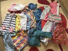 Faisceau de Filles Vêtements d'été 6-9 mois