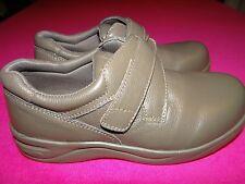$55 NWOB STRIDE LITE Leather Diabetic Medical Therapeutic Shoes Women 6M Men 5M