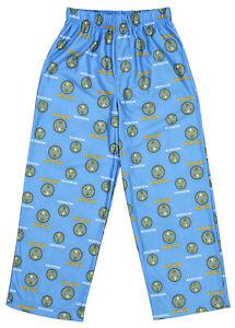 Outerstuff NBA Youth Boys Denver Nuggets Pajama Pants, Blue