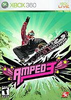 Amped 3 (Microsoft Xbox 360, 2005)