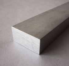 MEPLAT ALUMINIUM 100 X 20 mm  -  TOURNAGE / FRAISAGE