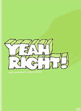 Yeah Right: The Limited Edition (DVD) Girl Skateboard Company Movie Rad