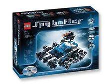 Lego Spybotics 3806 gegamesh G60 NEU VERSIEGELT Schiffe world wide