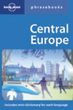 Lonely Planet Travel Guides in German