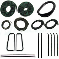 New Precision Weatherstripping Seal Kit / FOR 1960-63 CHEVROLET C10 C20 C30