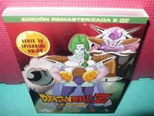 DRAGONBALL Z - DRAGON BALL Z - VOL.7 - 2 DVDS