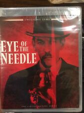 Eye Of The Needle Blu-Ray - TWILIGHT TIME - Limited 3000 New Factory Sealed
