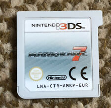 Mario Kart 7 - Nintendo 3DS Racing Game 2011 'Cartridge Only; No Case Included'