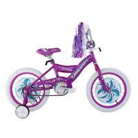 Micargi KIDDY-G-PP 16 in. Girls BMX Bicycle Purple