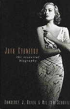 USED (GD) Joan Crawford: The Essential Biography by Lawrence J. Quirk