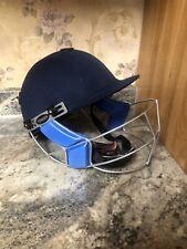 Yonker Club Cricket Helmet Size Small Blue