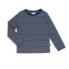 Gestreifte Finkid T-Shirts für Jungen