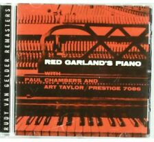 Red Garland - Red Garland's Piano [New CD] Rmst, Reissue