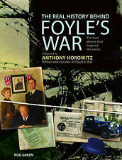 The Real History Behind Foyle's War, Acceptable, Rod Green, Book