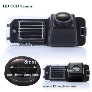 CCD HD Parking Rear view Car Camera for VW GOLF MK4 MK5MK6 LUPO EOS POLO V 6R